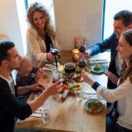 Heerlijk dineren in Lounge Joinn