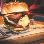 de lekkerste hamburgers bij Joinn!